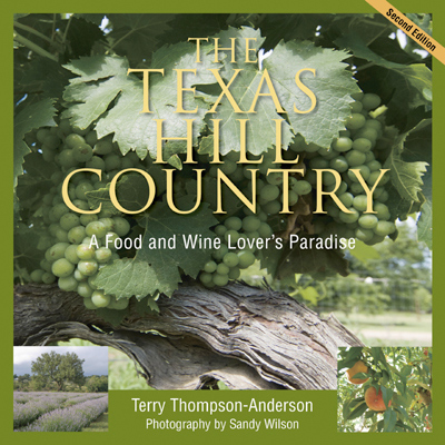 Shearer publishing the texas hill country for Argents hill country cuisine